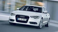 Audi A6 Avant 2012 - Immagine: 3