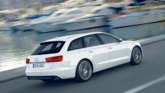 Audi A6 Avant 2012 - Immagine: 4