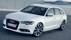 Audi A6 Avant 2012 - Immagine: 5