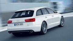 Audi A6 Avant 2012 - Immagine: 6