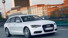Audi A6 Avant 2012 - Immagine: 7