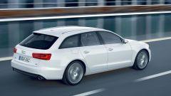 Audi A6 Avant 2012 - Immagine: 2