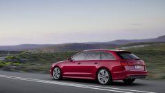 Audi A6 e A7 Sportback: le novità del my 2017 - Immagine: 3