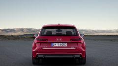 Audi A6 e A7 Sportback: le novità del my 2017 - Immagine: 5
