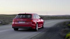 Audi A6 e A7 Sportback: le novità del my 2017 - Immagine: 8