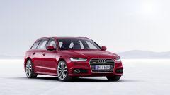 Audi A6 e A7 Sportback: le novità del my 2017 - Immagine: 10