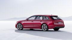 Audi A6 e A7 Sportback: le novità del my 2017 - Immagine: 12