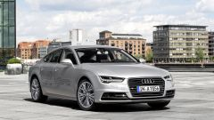 Audi A6 e A7 Sportback: le novità del my 2017 - Immagine: 19