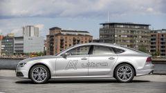Audi A6 e A7 Sportback: le novità del my 2017 - Immagine: 20