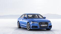Audi A6 e A7 Sportback: le novità del my 2017 - Immagine: 22