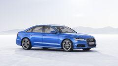 Audi A6 e A7 Sportback: le novità del my 2017 - Immagine: 23
