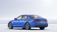 Audi A6 e A7 Sportback: le novità del my 2017 - Immagine: 25