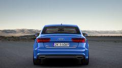 Audi A6 e A7 Sportback: le novità del my 2017 - Immagine: 28