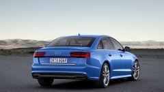 Audi A6 e A7 Sportback: le novità del my 2017 - Immagine: 30