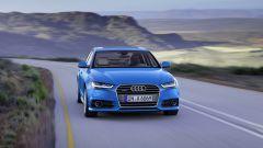 Audi A6 e A7 Sportback: le novità del my 2017 - Immagine: 32