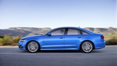 Audi A6 e A7 Sportback: le novità del my 2017 - Immagine: 34