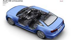 Audi A6 e A7 Sportback: le novità del my 2017 - Immagine: 43