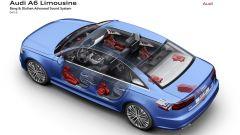 Audi A6 e A7 Sportback: le novità del my 2017 - Immagine: 44