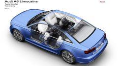 Audi A6 e A7 Sportback: le novità del my 2017 - Immagine: 45