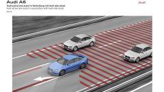 Audi A6 e A7 Sportback: le novità del my 2017 - Immagine: 48