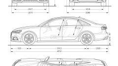 Audi A6 e A7 Sportback: le novità del my 2017 - Immagine: 51