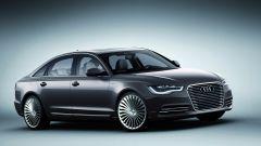 Audi A6 L e-tron concept - Immagine: 2