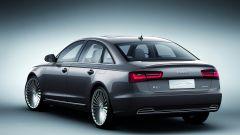 Audi A6 L e-tron concept - Immagine: 4