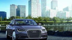 Audi A6 L e-tron concept - Immagine: 5