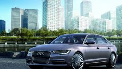 Audi A6 L e-tron concept - Immagine: 6