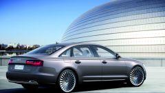 Audi A6 L e-tron concept - Immagine: 7