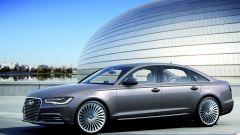 Audi A6 L e-tron concept - Immagine: 8