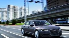 Audi A6 L e-tron concept - Immagine: 9
