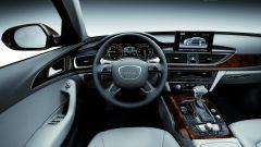 Audi A6 L e-tron concept - Immagine: 12