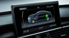 Audi A6 L e-tron concept - Immagine: 1