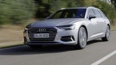 Audi A6, trazione quattro sul 2.0 TDI. E arriva la 2.0 TFSI - Immagine: 2
