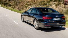 Audi A6, trazione quattro sul 2.0 TDI. E arriva la 2.0 TFSI - Immagine: 4