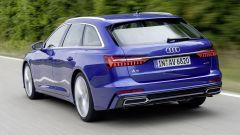 Audi A6, trazione quattro sul 2.0 TDI. E arriva la 2.0 TFSI - Immagine: 5