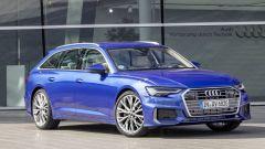 Audi A6, trazione quattro sul 2.0 TDI. E arriva la 2.0 TFSI - Immagine: 6