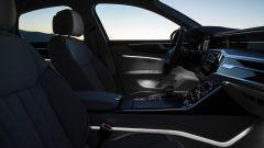 Audi A6, trazione quattro sul 2.0 TDI. E arriva la 2.0 TFSI - Immagine: 7