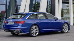 Audi A6, trazione quattro sul 2.0 TDI. E arriva la 2.0 TFSI - Immagine: 8