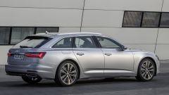 Audi A6, trazione quattro sul 2.0 TDI. E arriva la 2.0 TFSI - Immagine: 9
