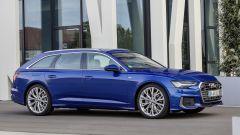 Audi A6, trazione quattro sul 2.0 TDI. E arriva la 2.0 TFSI - Immagine: 10