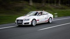 Audi A7 concept Jack: avanti con la guida autonoma - Immagine: 2