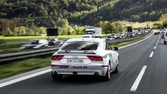 Audi A7 concept Jack: avanti con la guida autonoma - Immagine: 3