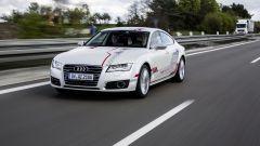 Audi A7 concept Jack: avanti con la guida autonoma - Immagine: 4