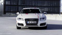 Audi A7 concept Jack: avanti con la guida autonoma - Immagine: 5