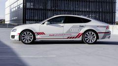 Audi A7 concept Jack: avanti con la guida autonoma - Immagine: 6