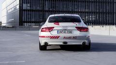 Audi A7 concept Jack: avanti con la guida autonoma - Immagine: 7