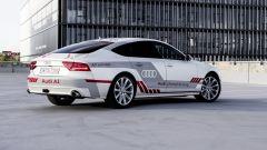 Audi A7 concept Jack: avanti con la guida autonoma - Immagine: 8
