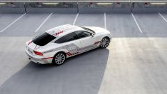 Audi A7 concept Jack: avanti con la guida autonoma - Immagine: 9